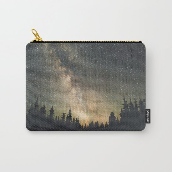 Galaxy IV Carry-All Pouch