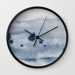 Hours Wall Clock