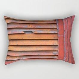cellar door Rectangular Pillow