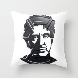 Al Pacino Throw Pillow
