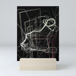 Sewing Mini Art Print