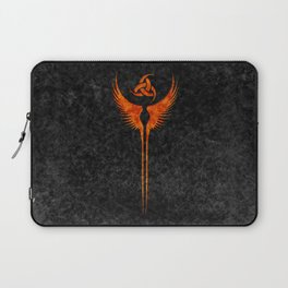 Vikings Valkyrie of Freya Laptop Sleeve
