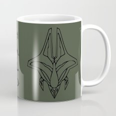 Face-Off  |  Halo Mug