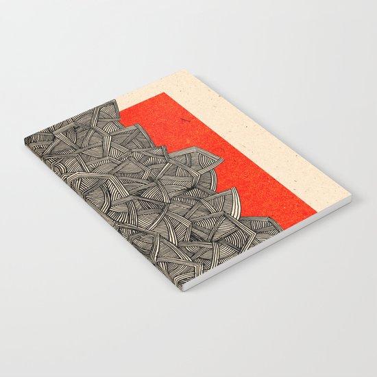 - metro - Notebook