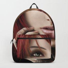 Why... Backpack
