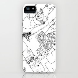 What is Reality? iPhone Case