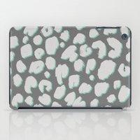 dino iPad Cases featuring DINO by LAUREN WALKER