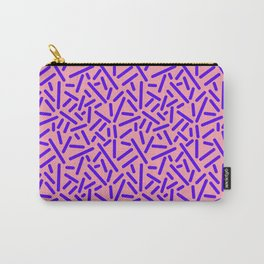 Rose Memphis Carry-All Pouch