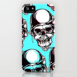 202 iPhone Case