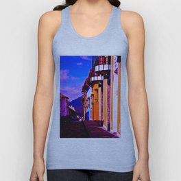 HOUSES OF THE CITY Unisex Tank Top