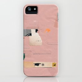 ursup iPhone Case