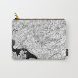 Muse and Creation Carry-All Pouch