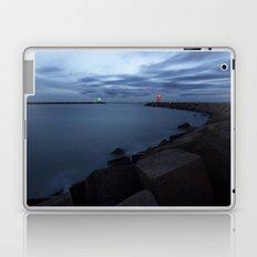 Breakwater Laptop & iPad Skin
