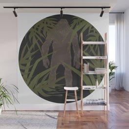 Skunk Ape Wall Mural