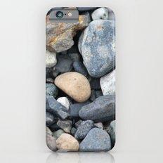 Rocks Pebbles Stones :: Alaskan Sand Slim Case iPhone 6s