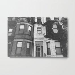 348 Metal Print