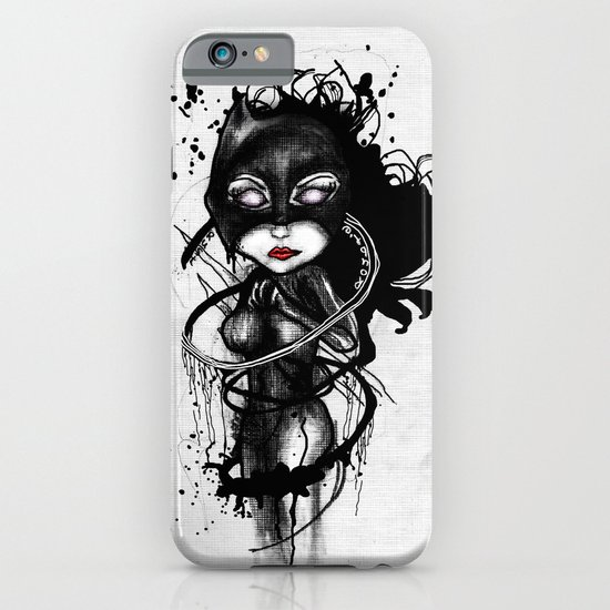 Claw Lynx iPhone & iPod Case