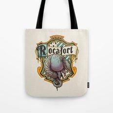 HP Rocafort House Crest Tote Bag