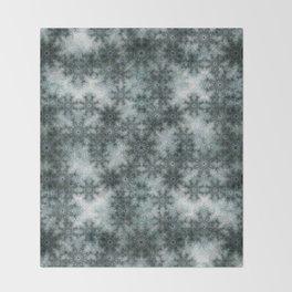 Winter Throw Blanket