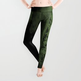 Ever Green Leggings