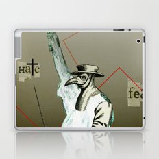 The truth is dead 9 Laptop & iPad Skin