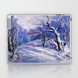 Winter # 2 Laptop & iPad Skin