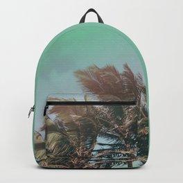 Vintage Palm Hawaii Summer Daze Backpack