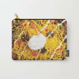 Nachos Carry-All Pouch