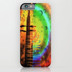 Romantic Sunset Reflections and Rainbow iPhone 6s Slim Case