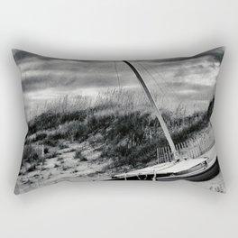 Dune Sailing Rectangular Pillow