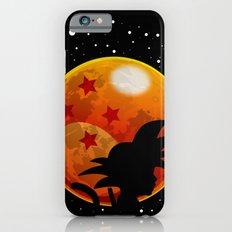 The Moon Child iPhone 6s Slim Case