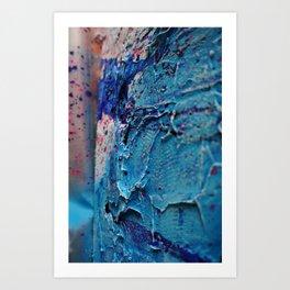 ''Kandi'' #2 Art Print