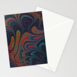 Mod Love Stationery Cards