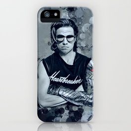 Heartbreaker iPhone Case