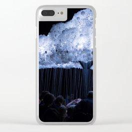 Enlighten I Clear iPhone Case