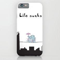 Life Sucks iPhone 6s Slim Case
