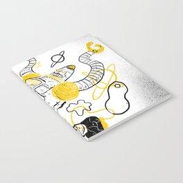 Le Robot Notebook