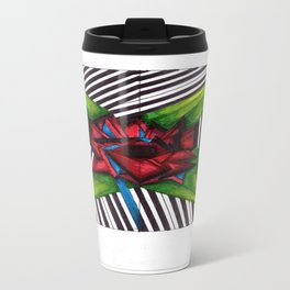 The journey Travel Mug
