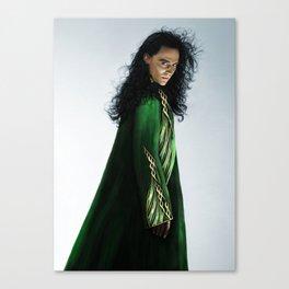 Loki - There Are No Men Like Me XIX Version I Canvas Print