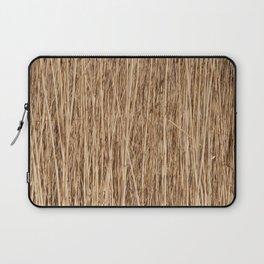 Thousands of reeds Laptop Sleeve