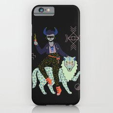 Witch Series: Demon iPhone 6 Slim Case