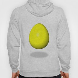 Egg Yellow Hoody