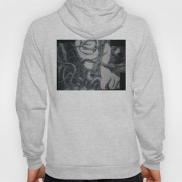 The Garden Of Binds (A Warm Embrass) Hoody