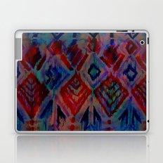 Ikat #2A Laptop & iPad Skin