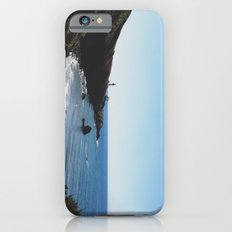 Yaquina Head Lighthouse Couple Slim Case iPhone 6s