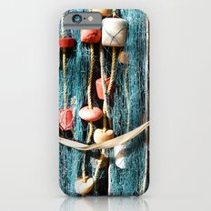 beauty in chaos iPhone 6s Slim Case