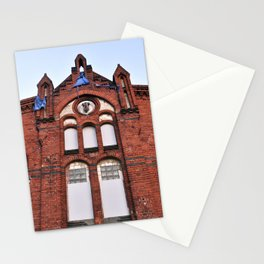 Old Slaughterhouse - Eastberlin Stationery Cards