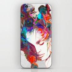 Deeper iPhone Skin