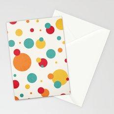 I'm Just A Bit Dotty! Stationery Cards