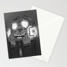 Overload Stationery Cards